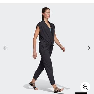 Adidas Women's loungewear onesie